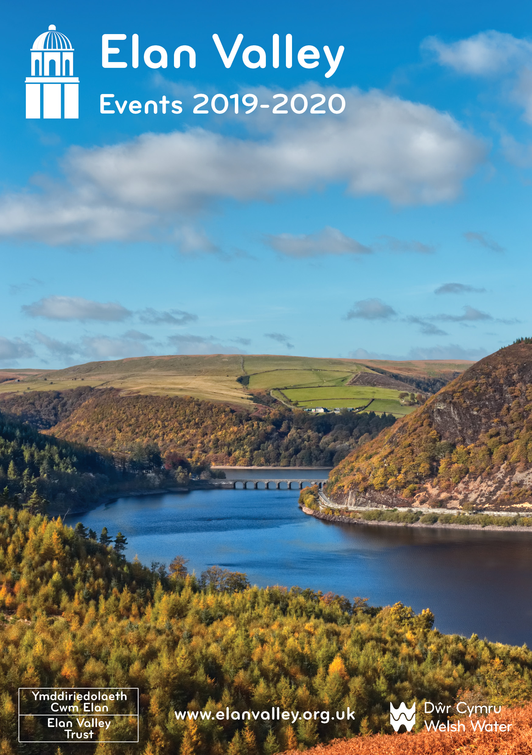 Elan Valley Events 2019-2020