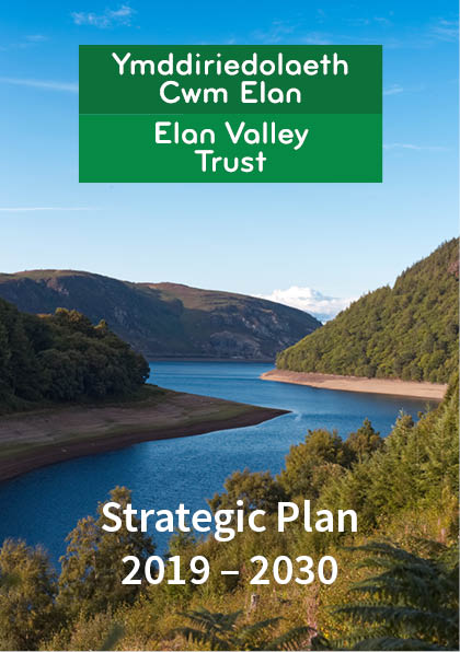 Elan Valley Trust Strategic Plan 2019-2030