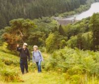 Elan Valley Walking Festival