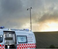 Evening Talk: Brecon Mountain Rescue Team