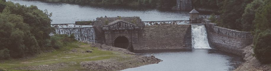 Increasing access to Elan Valley's archaeological and built heritage