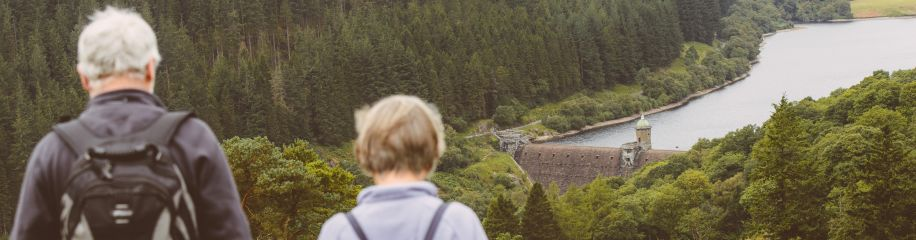 Making the most of Elan Valley